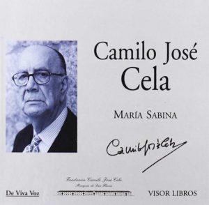 el análisis de Camilo José Cela cambia