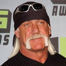 El análisis grafológico de Hulk Hogan es egocéntrico.