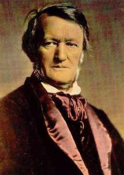 El análisis grafológico de Richard Wagner es duro.