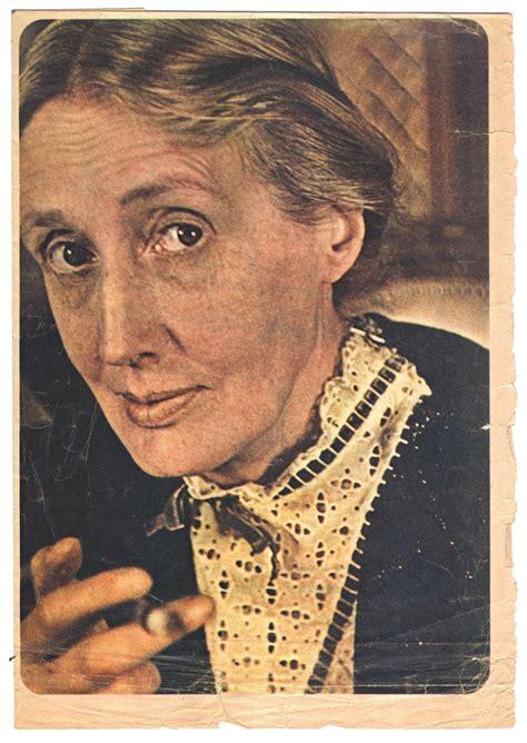 El análisis grafológico de Virginia Woolf pesa.