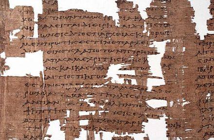 La paleografía y su importancia para la arqueología.