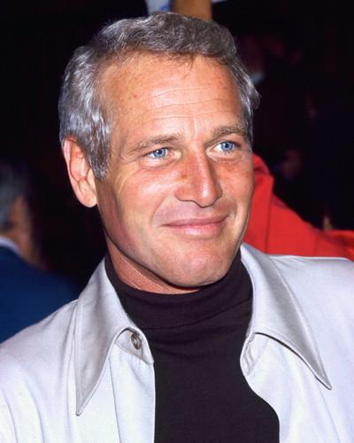 El análisis grafológico de Paul Newman es novedoso.