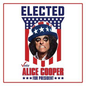 El análisis grafológico de Alice Cooper es insospechado.