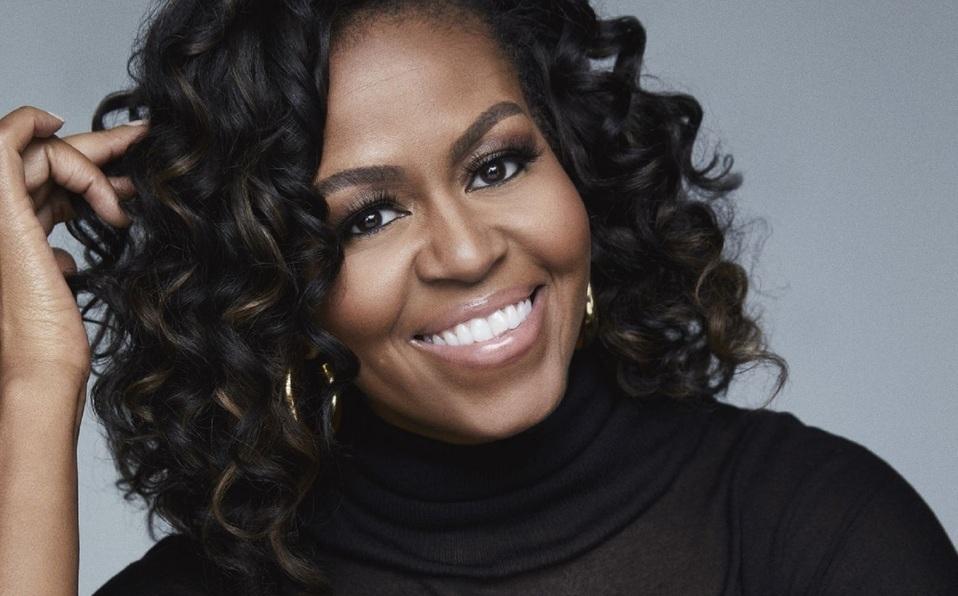 El análisis grafológico de Michelle Obama es enérgico.